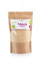 Bio Maca Pulver - Superfood der südamerikanischen Inka