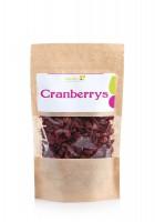 Cranberrys - das besondere Kraftpaket