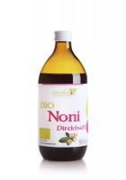 Bio Noni Direktsaft 0,5 Liter - Wohlbefinden und Frische