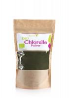 """Bio Chlorella - """"Die Kraft aus der Tiefe"""""""
